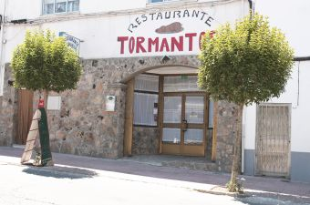 Restaurante Tormantos